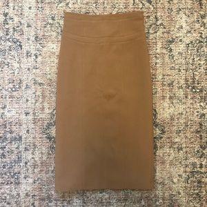 L.A.M.B pencil skirt